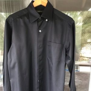 Genuine Zegna Shirt